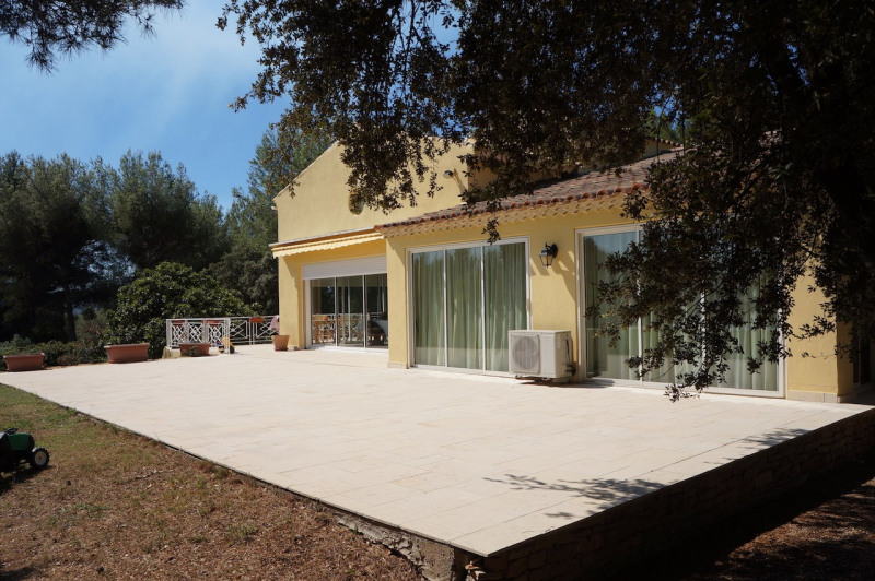 Vente de prestige maison / villa La cadiere-d'azur 885000€ - Photo 12