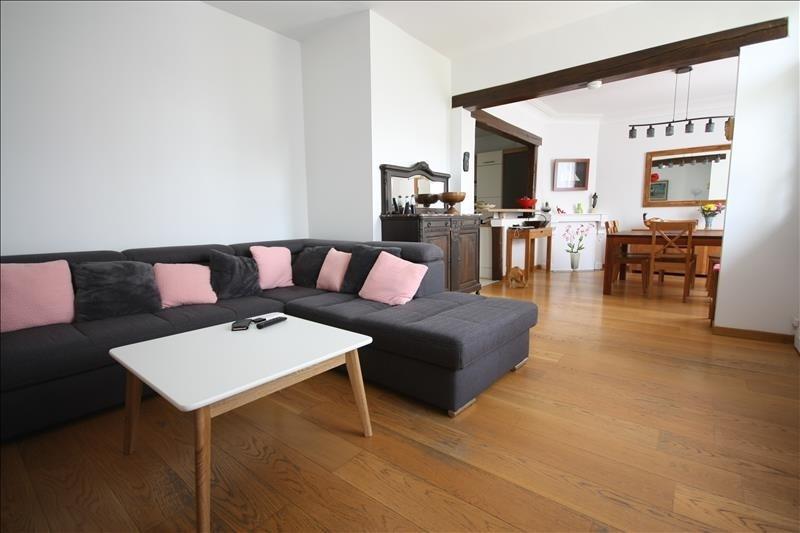 Vente maison / villa Savigny sur orge 420000€ - Photo 2