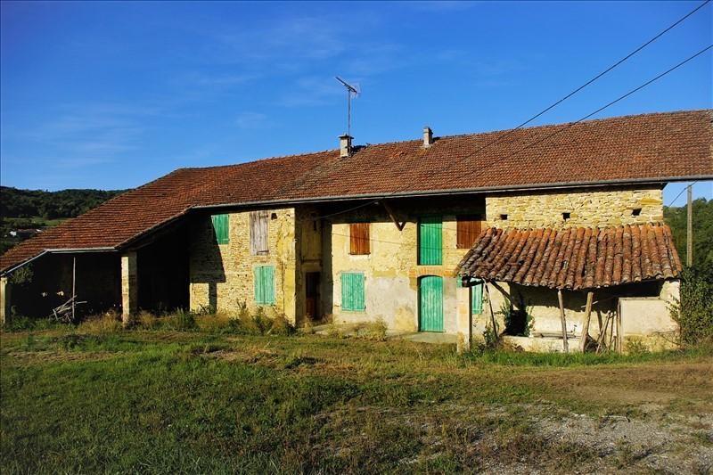 Venta  casa St marcellin 280000€ - Fotografía 1