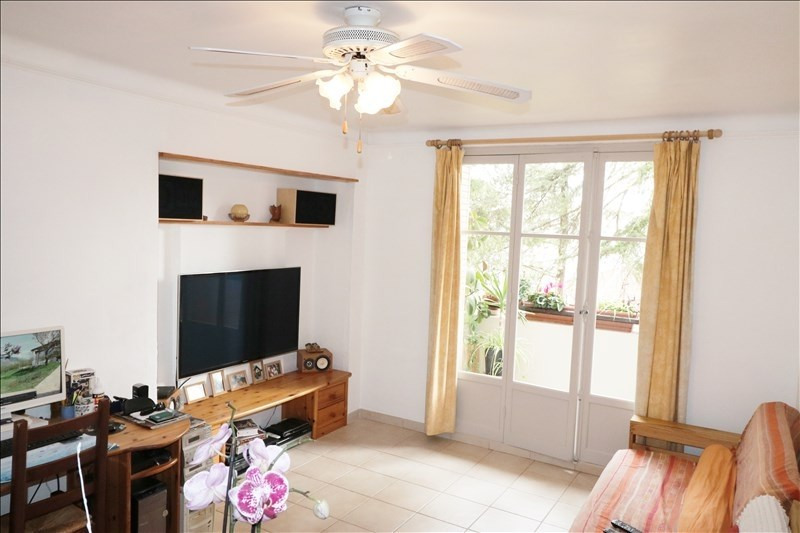 Sale apartment Nice 190000€ - Picture 2