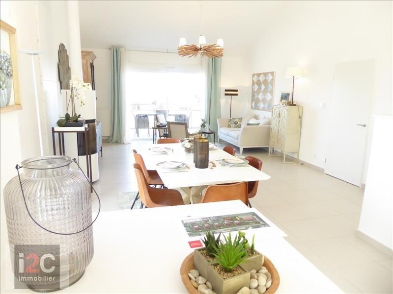 Vendita casa Thoiry 533500€ - Fotografia 3