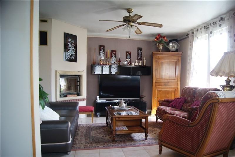 Vente maison / villa Charny 174000€ - Photo 4