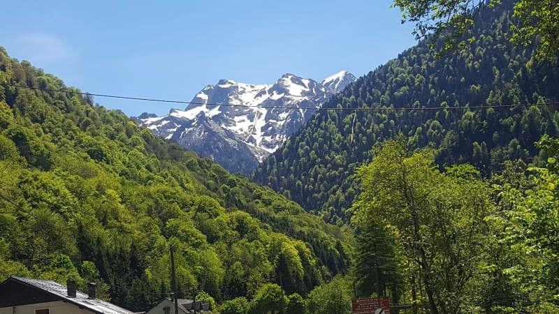 Verkoop  huis Bagneres de luchon 96300€ - Foto 4
