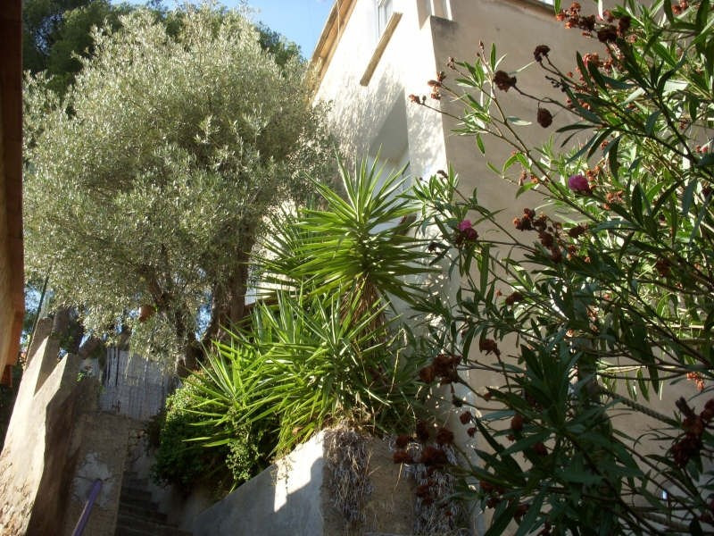 Investment property house / villa Toulon 299 000€ - Picture 1