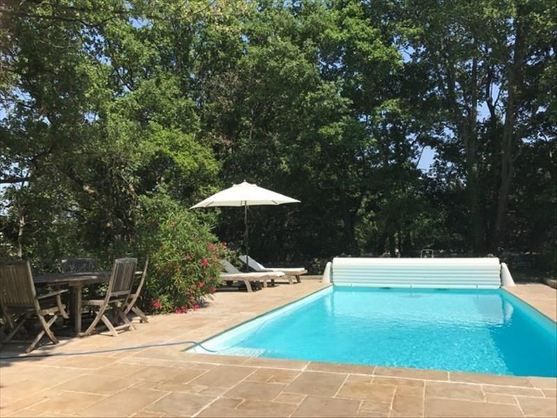 Vente de prestige maison / villa St cannat 787500€ - Photo 5