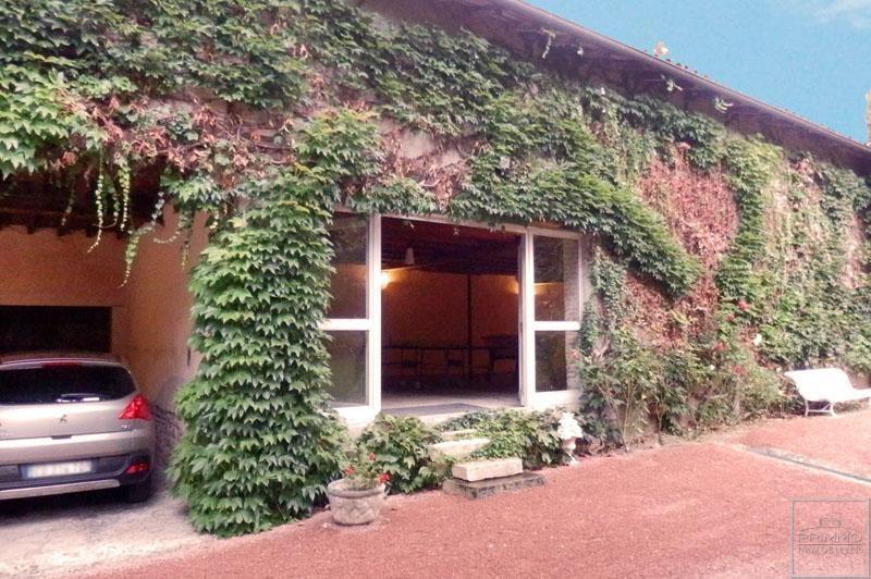 Deluxe sale house / villa Guereins 680000€ - Picture 5