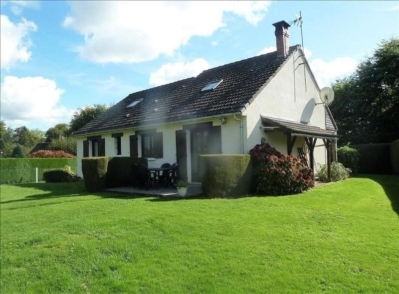 Vente maison / villa Auffay 163000€ - Photo 10