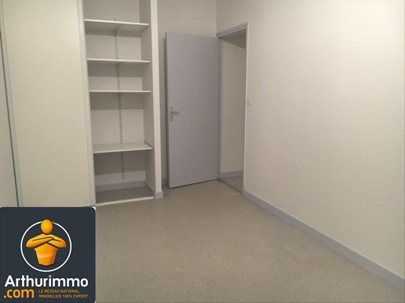 Location appartement Anse 599€ CC - Photo 5
