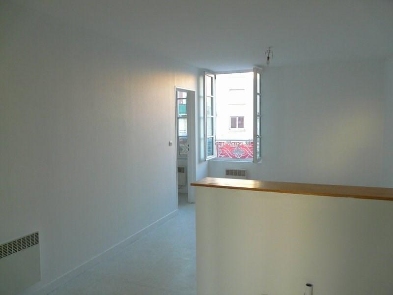 Sale apartment Caen 69000€ - Picture 3