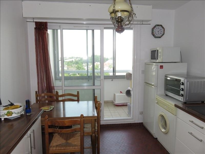 Vente appartement Meaux 179500€ - Photo 4