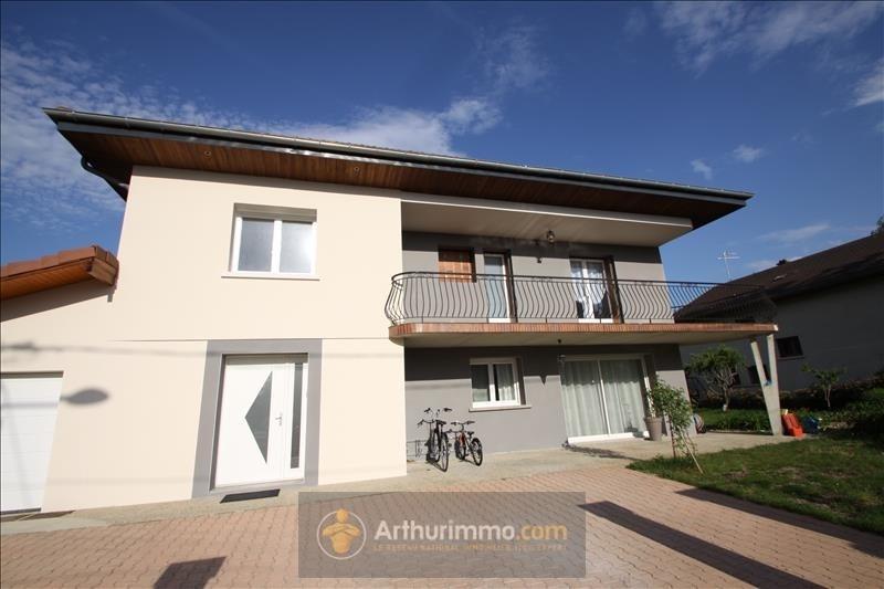 Vente maison / villa Bourg en bresse 370000€ - Photo 1