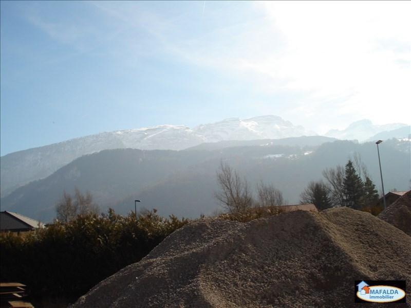 Vente terrain Marignier 649000€ - Photo 4