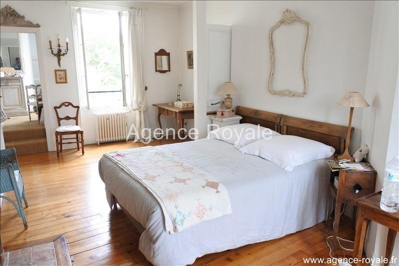 Vente de prestige maison / villa St germain en laye 1386000€ - Photo 10
