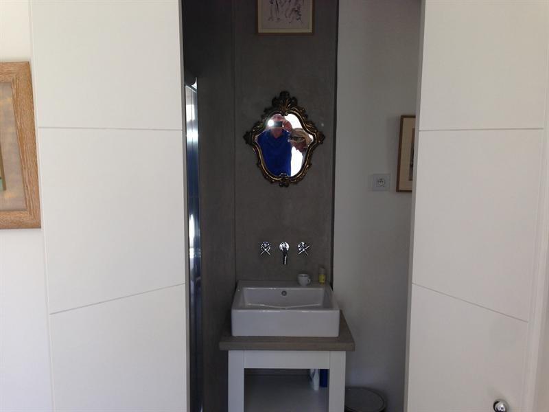 Vacation rental house / villa Saint-tropez 1050€ - Picture 5