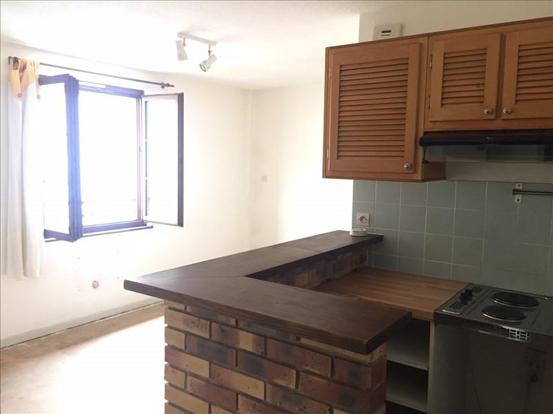 Sale apartment Schiltigheim 56000€ - Picture 2