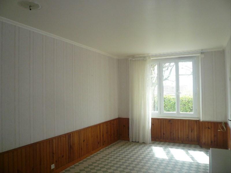 Vente maison / villa Sancerre 90000€ - Photo 5