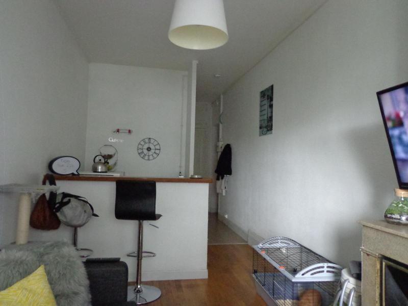 Location appartement Lyon 3ème 576€ CC - Photo 2