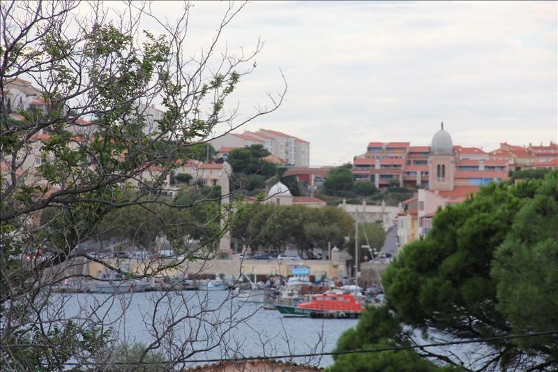 Deluxe sale house / villa Port vendres 614000€ - Picture 1