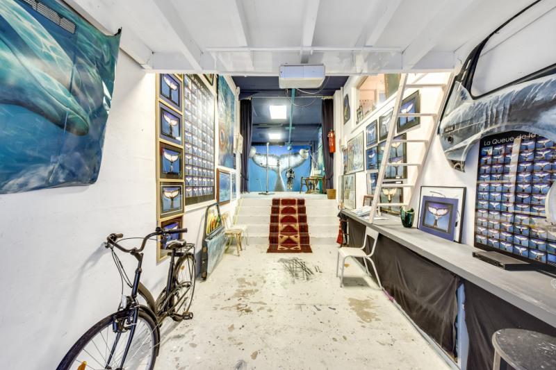 Vente loft/atelier/surface Montreuil 680000€ - Photo 23