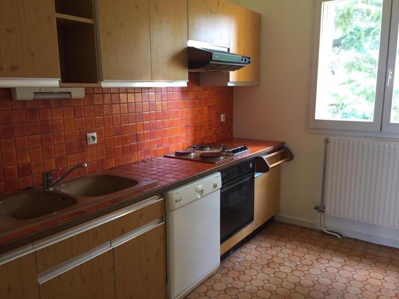 Location appartement Jassans riottier 778,08€ CC - Photo 7