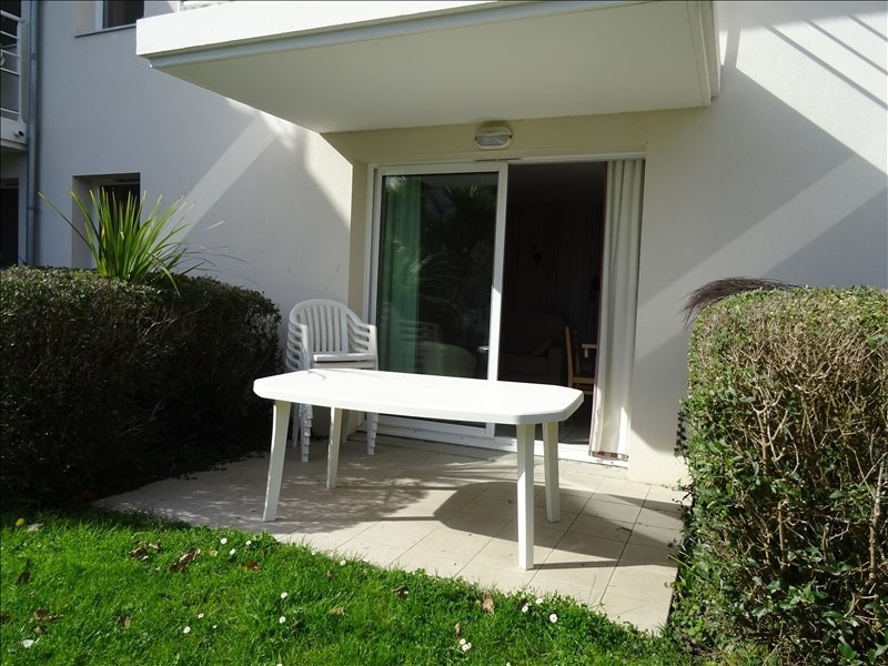 Vente appartement Fouesnant 148 000€ - Photo 1