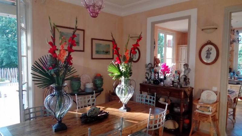 Deluxe sale house / villa Montgiscard secteur 976000€ - Picture 8