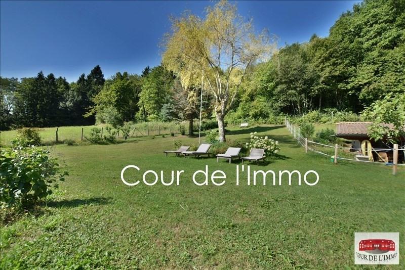 Vente de prestige maison / villa Sciez 774000€ - Photo 3