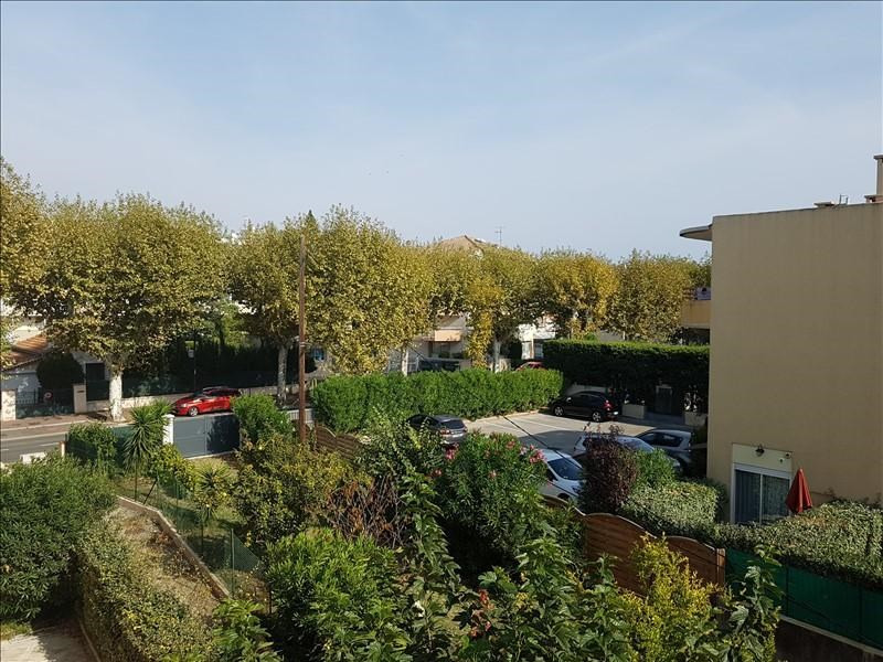 Vente appartement Frejus 147 000€ - Photo 1