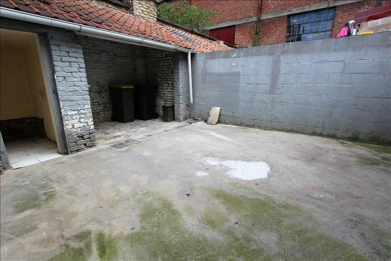 Sale house / villa Auberchicourt 81000€ - Picture 7