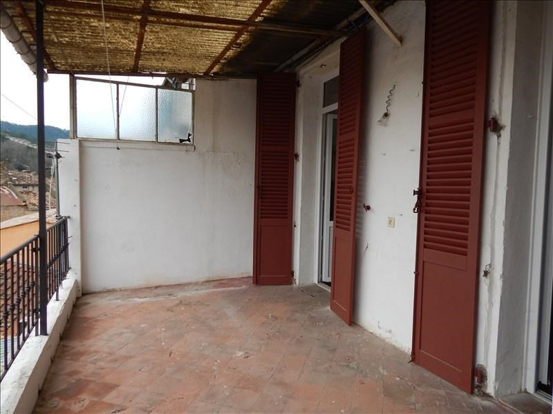Location appartement Salernes 550€ CC - Photo 2