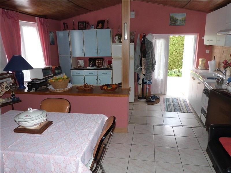 Vente maison / villa Doudeville 66600€ - Photo 2
