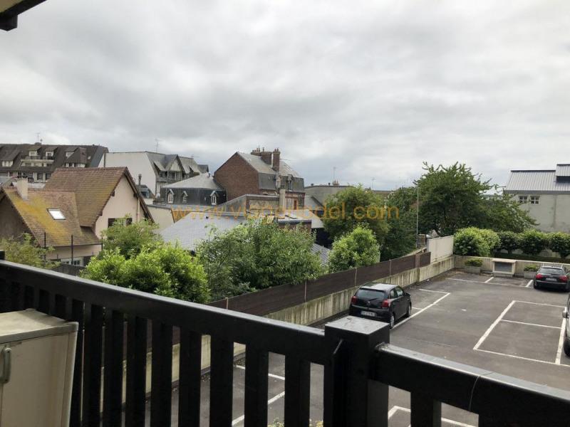 Viager appartement Deauville 60000€ - Photo 10