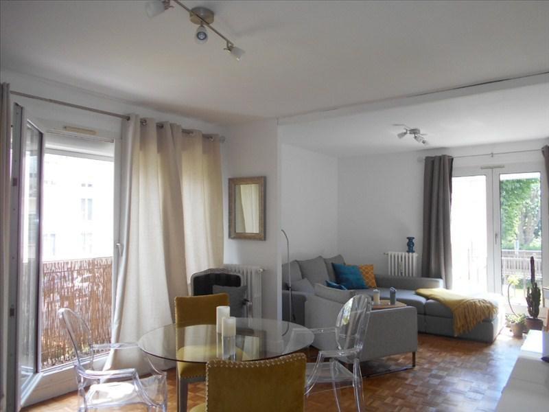 Location appartement Maisons-laffitte 1168€ CC - Photo 1