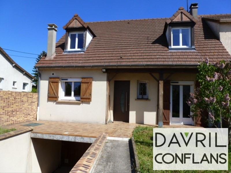 Vente maison / villa Eragny 398000€ - Photo 1