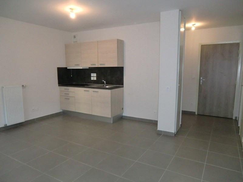 Alquiler  apartamento Aix les bains 786€ CC - Fotografía 3