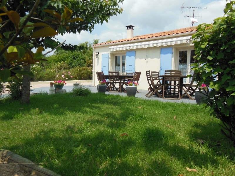 Sale house / villa Yves 410000€ - Picture 16