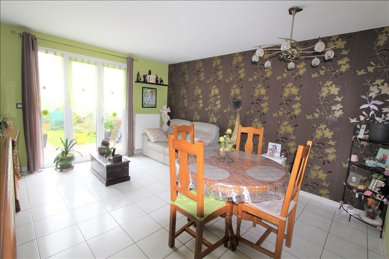 Sale apartment Douai 125 000€ - Picture 2