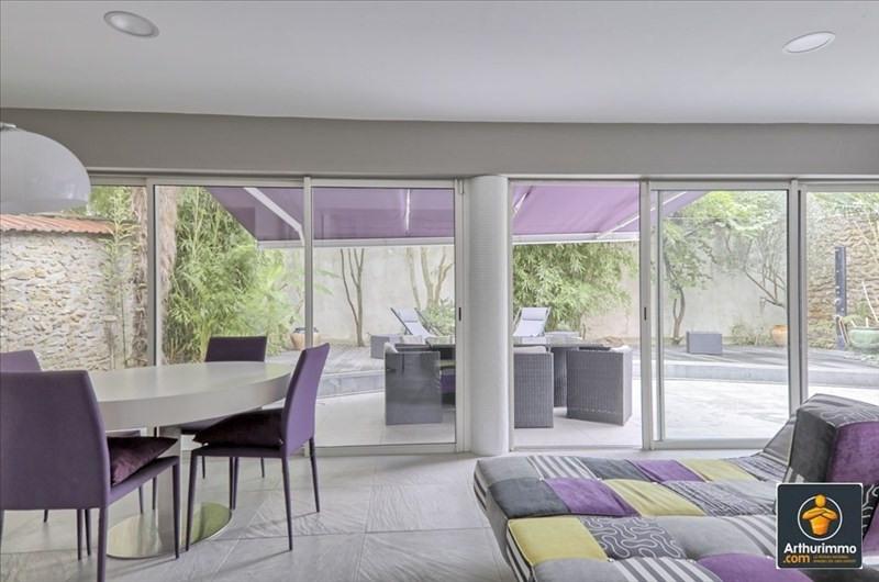 Vente maison / villa Villeneuve st georges 409000€ - Photo 3