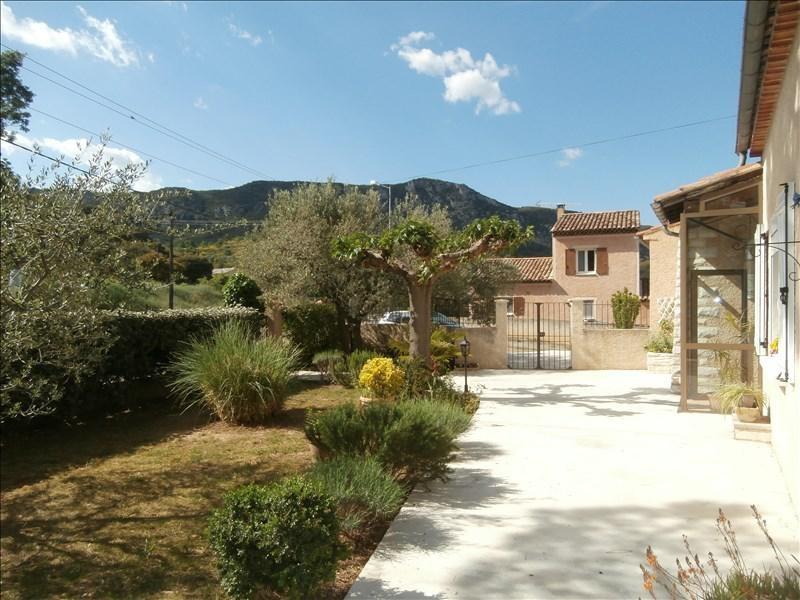 Vente maison / villa Volx 410000€ - Photo 2