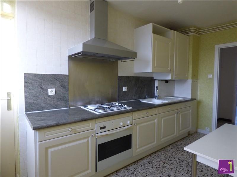 Verkoop  appartement Bagnols sur ceze 74500€ - Foto 1