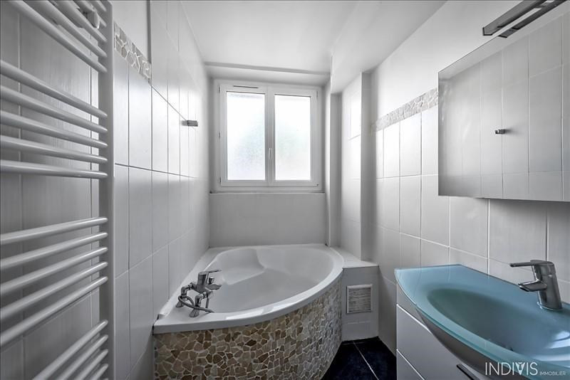 Vente appartement Puteaux 630000€ - Photo 9