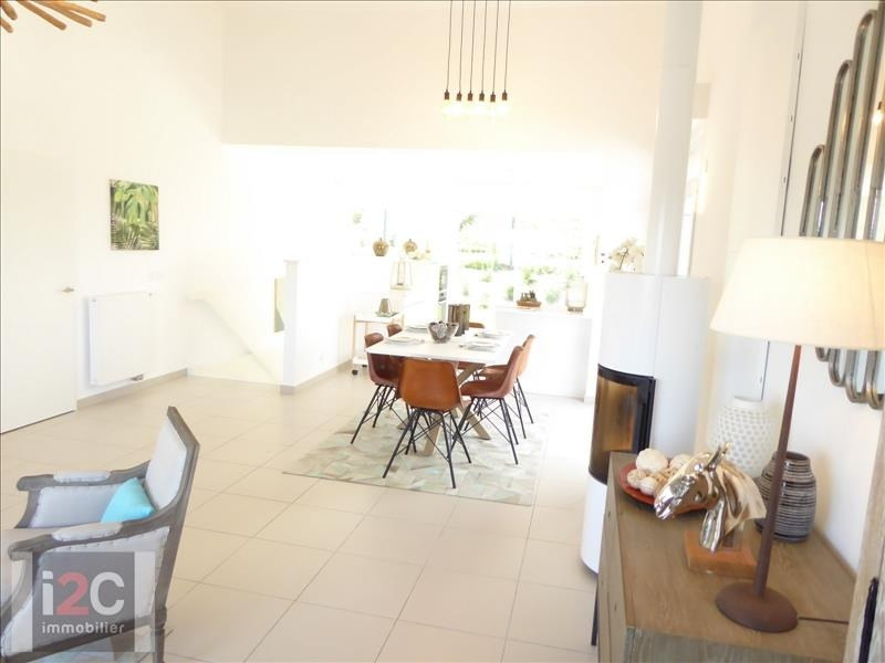 Vente maison / villa Thoiry 528000€ - Photo 3