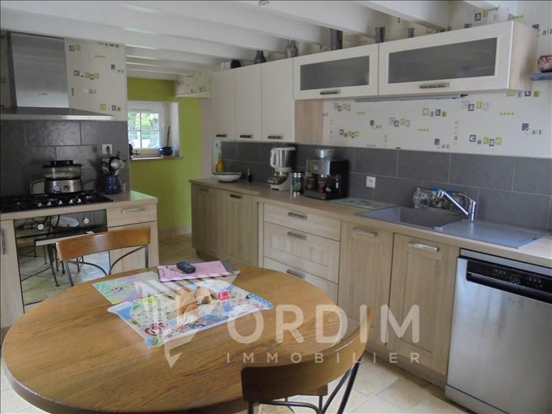 Sale house / villa Beaulieu sur loire 250000€ - Picture 4