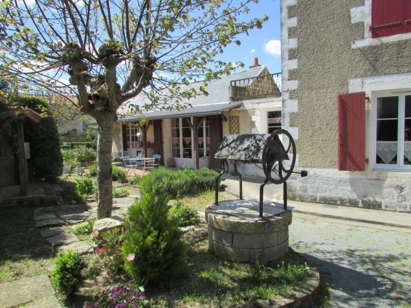 Vente maison / villa Aigre 142000€ - Photo 20