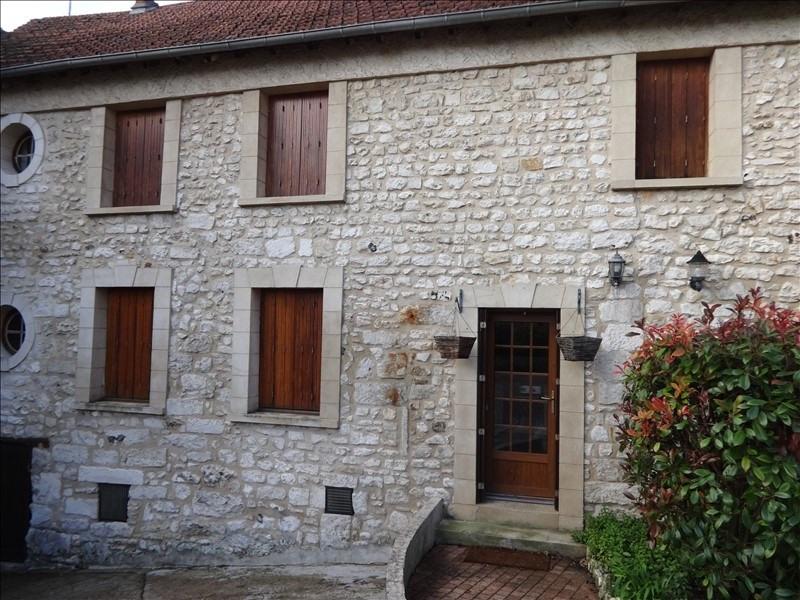 Location appartement Vernon 530€ CC - Photo 1