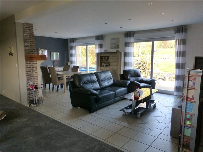 Vente maison / villa Chocques 243000€ - Photo 6
