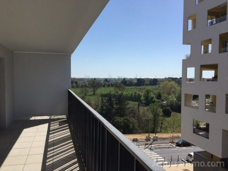 Deluxe sale apartment Montpellier 268000€ - Picture 1