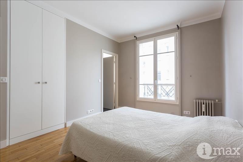 Vente appartement Paris 16ème 440000€ - Photo 4