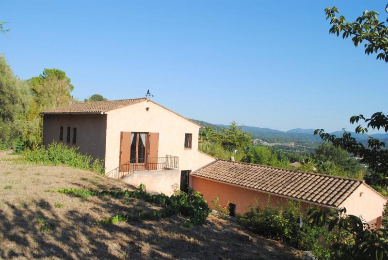Vente de prestige maison / villa Montauroux 688000€ - Photo 10