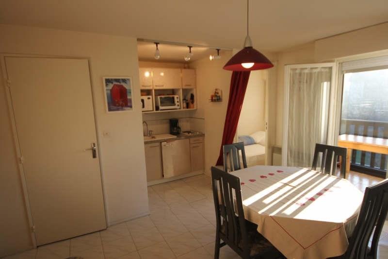 Vente appartement Villers sur mer 78000€ - Photo 7